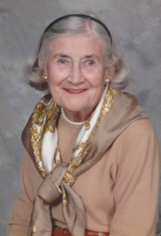 Anne M Griffith 2