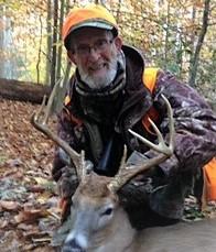 Dad Deer 2