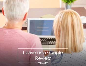 , Leave a Google Review