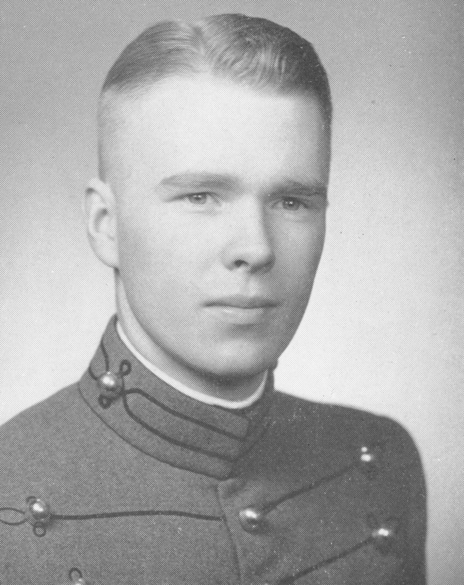 Sibert George W.