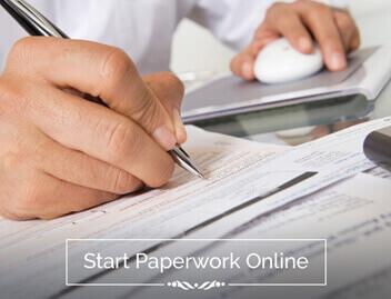 Paperwork Online