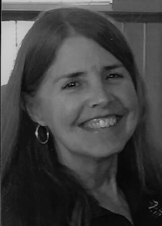 Susan Benjamin 15 Apr 2021