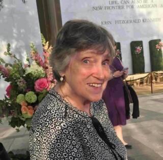 WILLIAMS Margaret Whelan 1
